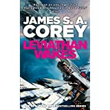 Leviathan Wakes: Book One of the Expanse series ~ James S. A. Corey