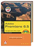 Image de Premiere 6.5 Kompendium: Video digital: Schnitt, Effekte, Ausgabe (Kompendium / Handbuch)