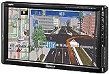 SANYO HDDポータブルナビゲーション「地デジGORILLA」 NV-HD880FT