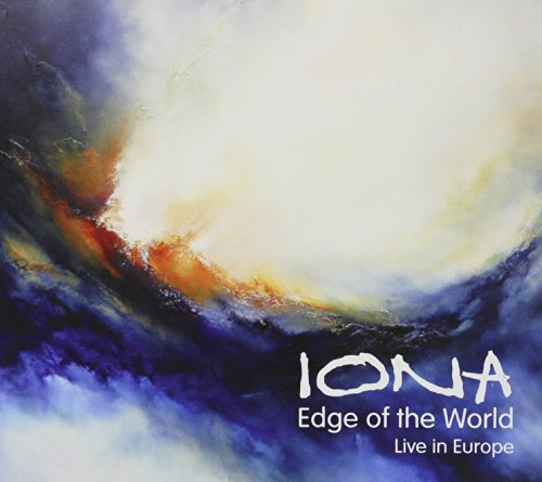 Iona: Edge of the World