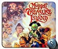 Muppet Treasure Island Poster Mouse Pad