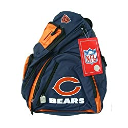 Super Sports Sling - NFL Chicago Bears Sling Backpack