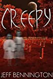 Creepy, Book 1: A Collection of Ghost Stories and Paranormal Short Stories (Creepy Series) (English Edition)
