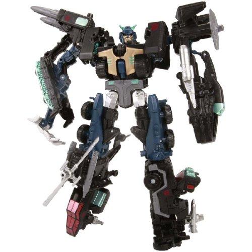 Takara Tomy Transformers Transformer United EX07