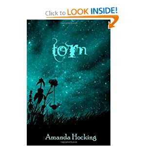 Torn: (Trylle Trilogy, #2)