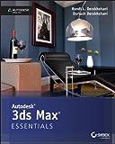 Randi L. Derakhshani Autodesk 3ds Max 2015 Essentials
