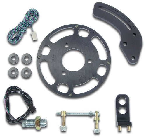 Mallory 620 Crank Trigger Kit-BB Chevy