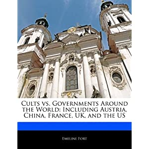 Cults And Governments United Kingdom | RM.