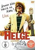 Helge Schneider - Komm hier haste ne Mark!/Live