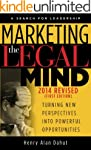 Marketing the Legal Mind: A Search fo...