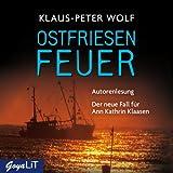 Ostfriesenfeuer: Der neue Fall für Ann Christin Klaasen