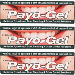 Payo-Gel