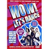 Wow! Let's Dance - Vol. 10 - 2006 [DVD]by Wow! Let's Dance