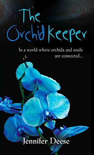 Book: The Orchid Keeper by Jennifer Deese