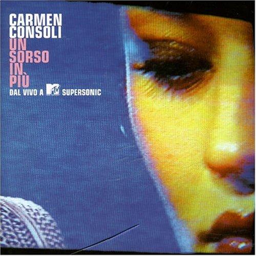 Carmen Consoli - Un Sorso in Piu - Zortam Music