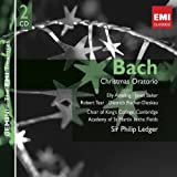 Christmas Oratorio (Ameling, Baker, Tear, Fischer-Dieskau, King's College Choir, Academy of St Martin in the Fields, Sir Philip Ledger)by Janet Baker