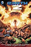 img - for Earth 2 Vol. 6: Collision (The New 52) book / textbook / text book