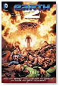 Earth 2 Vol. 6 (The New 52)