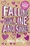 img - for Falling Hook, Line and Sinker (Electra Brown) book / textbook / text book
