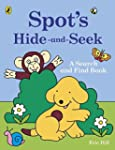 Spot's Hide-and-Seek: A Search and Fi...