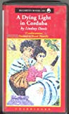 img - for A Dying Light in Corduba a Marcus Didius Falco Mystery book / textbook / text book