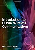 echange, troc Mosa Ali Abu-Rgheff - Introduction to Cdma Wireless Communications