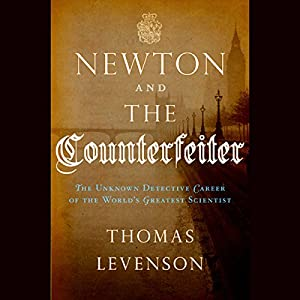 Newton and the Counterfeiter Audiobook