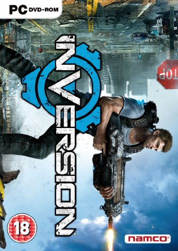 Inversion (PC DVD)