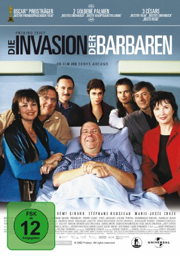Die Invasion der Barbaren