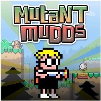 Mutant Mudds [Download]