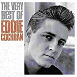 The Very Best Of Eddie Cochranby Eddie Cochran
