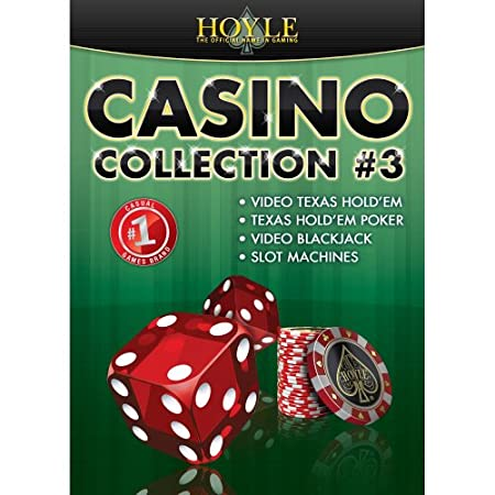 Hoyle Casino Collection 3 [Download]