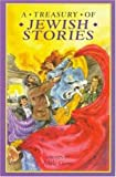 A Treasury of Jewish Stories (A Treasury of Stories)