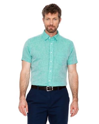 Cortefiel Camicia [Azzurro]