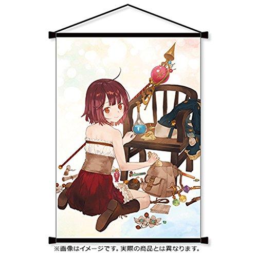 ソフィーのアトリエ~不思議な本の錬金術士~ Ver.C 電撃PlayStationセレクション B2タペストリー