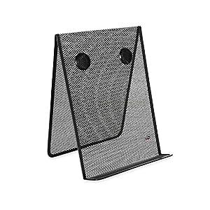 Rolodex Mesh Collection Nesting Document Holder, Letter-Size, Black (FG9C9500BLA)
