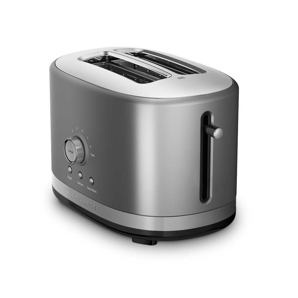 10 Best 2 Slice Toasters Under 50 Dollars List And