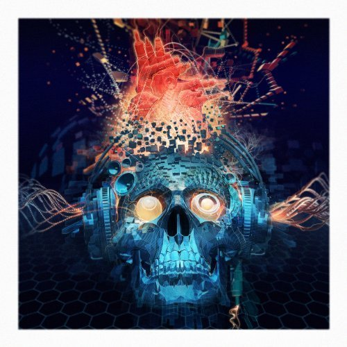THE CONNECTION (Deluxe) by Papa Roach (2012-10-02)
