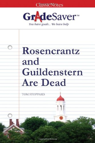 Rosencrantz and guildenstern are dead existentialism essay