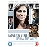 Above the Street Below the Water [DVD]by Sidse Babett Knudsen