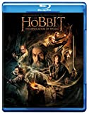 The Hobbit: The Desolation of Smaug (Blu-ray+DVD+UltraViolet)