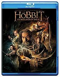 Hobbit, The: The Desolation of Smaug (Blu-Ray)