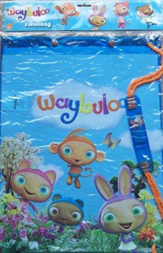 Imagen principal de Chicas Waybuloo Swim Bolsa 44 x 33 cm