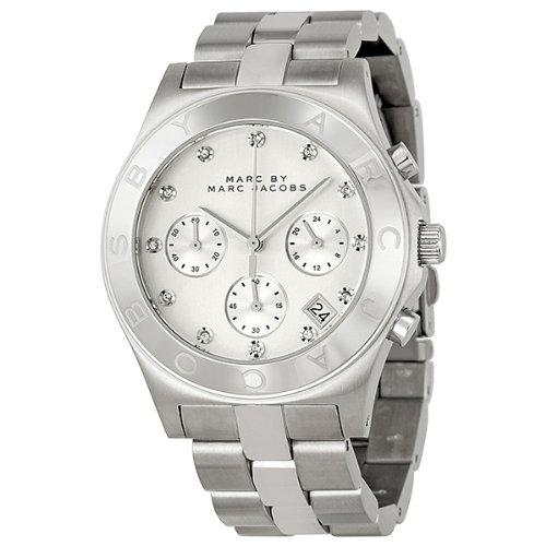 [マーク・ジェイコブス]Marc Jacobs 腕時計 MBM3100 クロノグラフ クオーツ アナログ表示 ユニセックス[男女兼用] [並行輸入品]