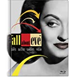 All About Eve [Blu-ray Book] ~ Bette Davis