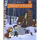 Minicontes classiques : Hansel et Gretel