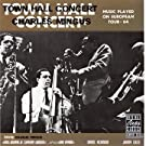 Town Hall Concert,1964,