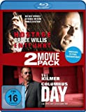 Hostage/Columbus Day - 2 Movie Pack [Blu-ray]