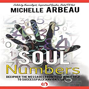 Soul Numbers Audiobook