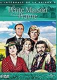 echange, troc La petite maison dans la prairie : L'intégrale de la saison 9 - Coffret 6 DVD